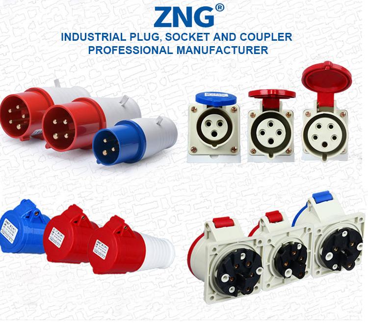 ZNG ELECTRIC CO., LTD Main Image