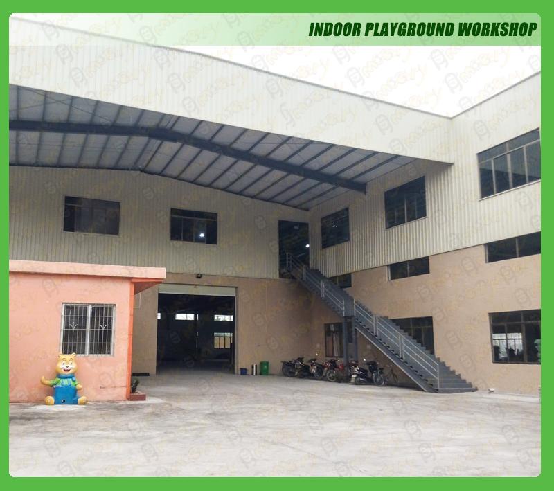 Guangzhou Moetry Amusement Equipment Co.,Ltd. Main Image