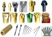 Shanghai Simon Rock Drilling Tools Factory Main Image