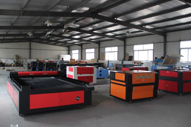 Jinan Zhongxin Machinery Equipment CO., LTD Main Image