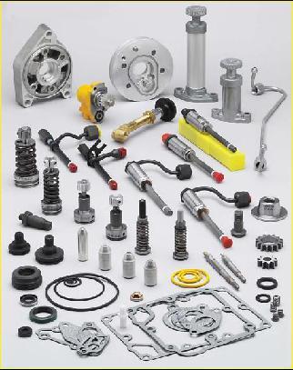 Hua Xia Diesel Nozzle CO.,Ltd Main Image