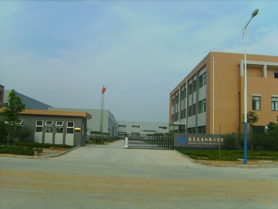 China flexpipes manufacturer/supplier Co.,Ltd Main Image
