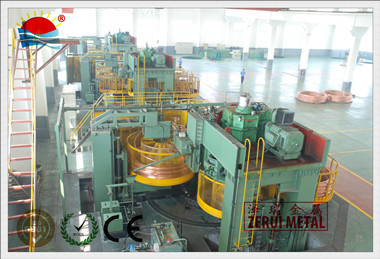 Qingdao ZeRui Metal Co., Ltd. Main Image