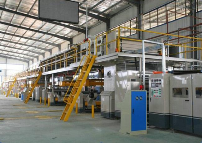 Qingdao Fullon Richance Industry & Trade Co., Ltd. Main Image
