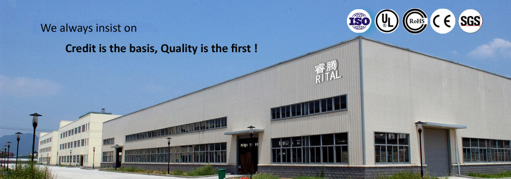 Hebei Rital Metal Products Co., Ltd Main Image