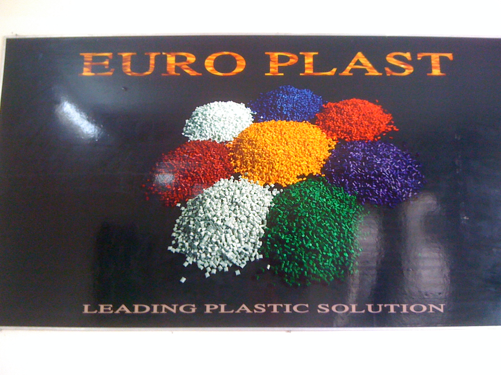 European Plastic Joint Stock Company Main Image
