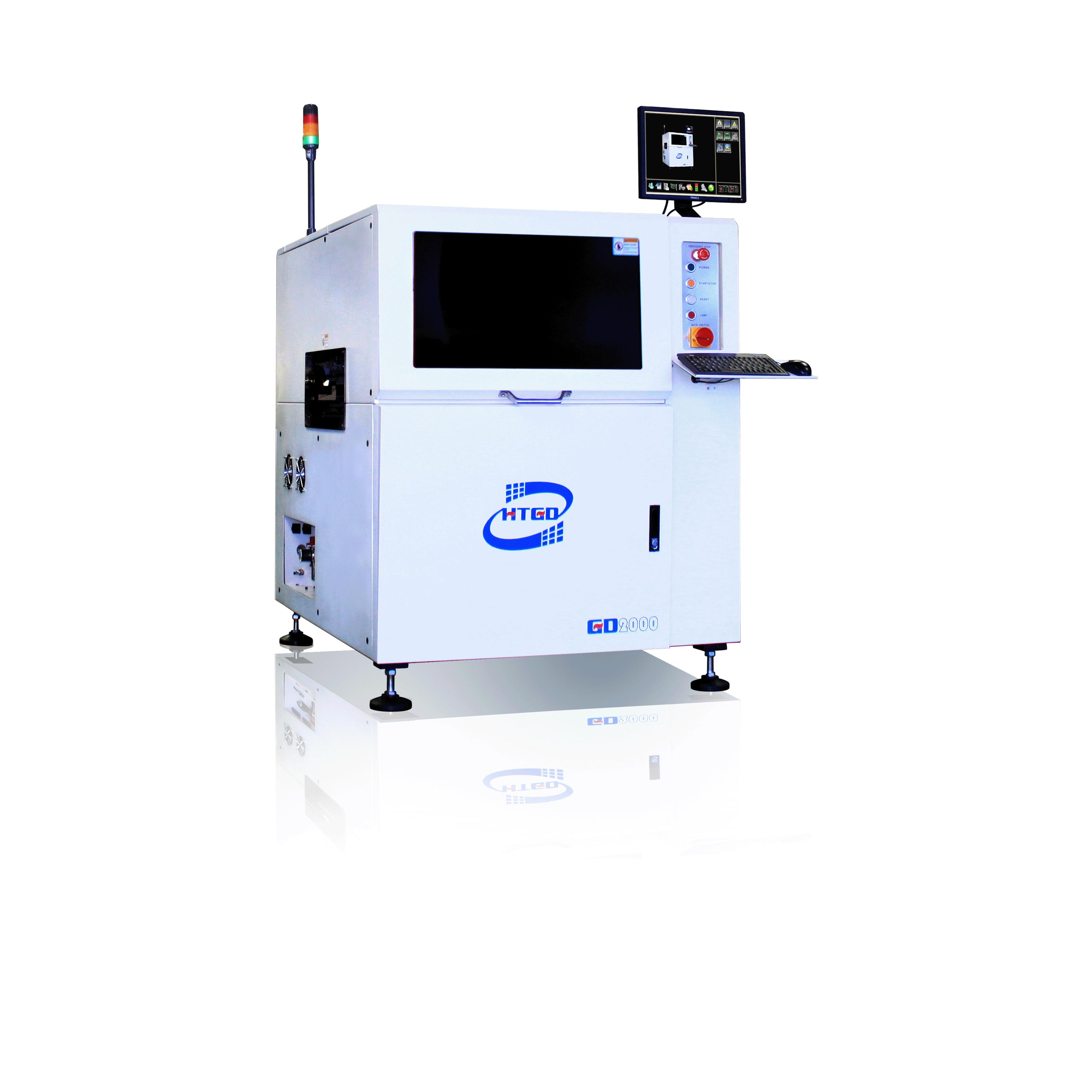 Shenzhen Hetiangude Automation Equipment Co.,Ltd. Main Image
