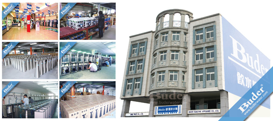 Buder Electric Appliance Co,,Ltd. Main Image