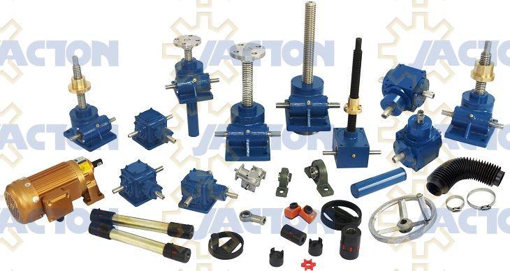 Jacton Industry Co.,Ltd Main Image