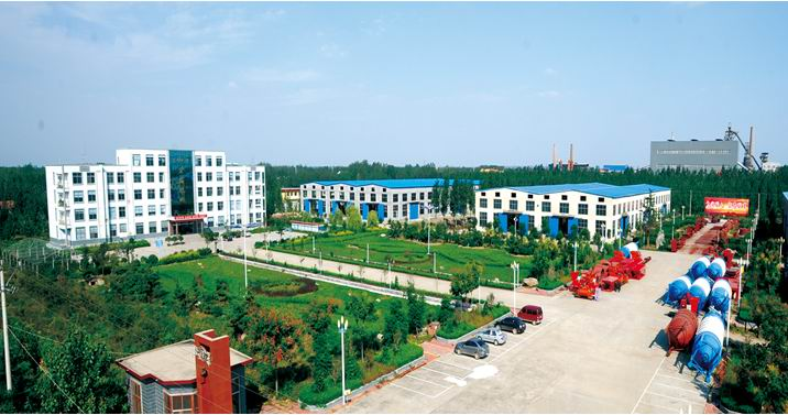 Guangxi Hongfa heavy machinery Co., Ltd Main Image