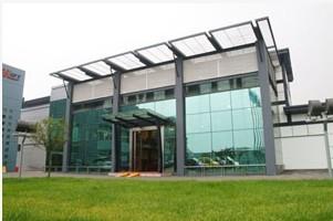 Shanghai Noblelift Co. Ltd. Guangzhou Subsidiary Main Image