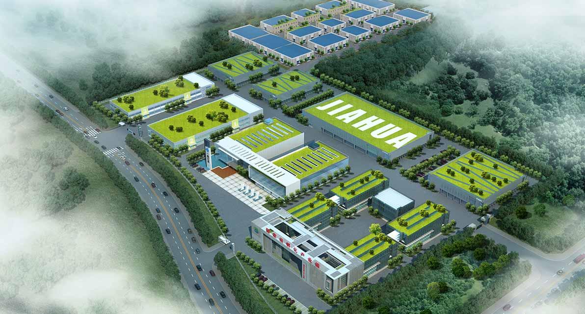 Shijiazhuang Yitong Filter Machinery Co., Ltd Main Image