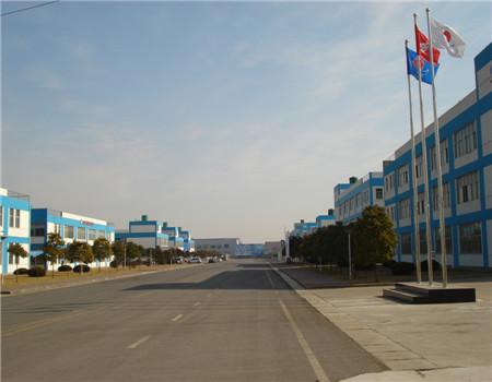 Toptek Composite Materials Co., Ltd. Main Image