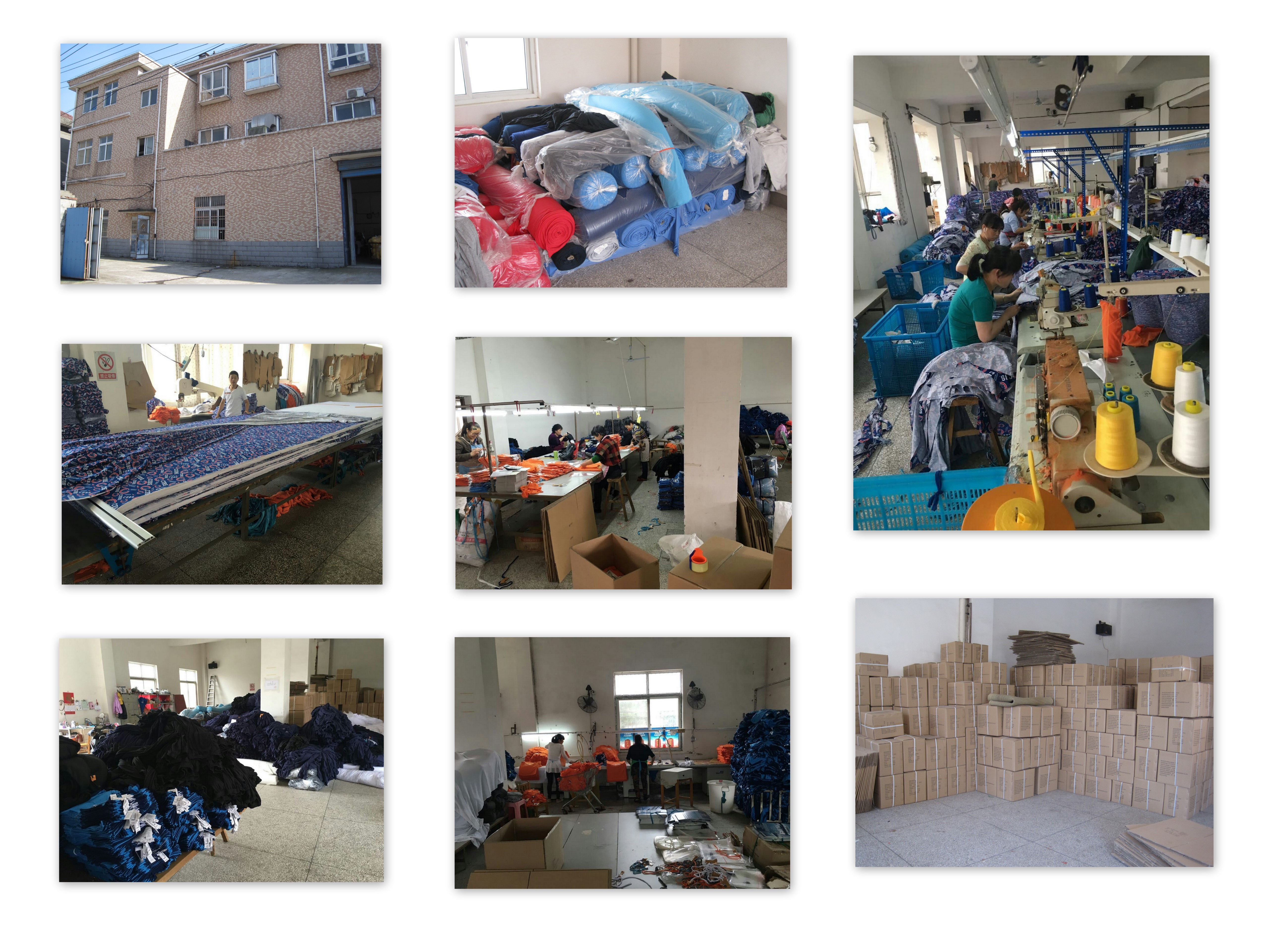 Jiangxi Super Select Industrial Co., Ltd Main Image