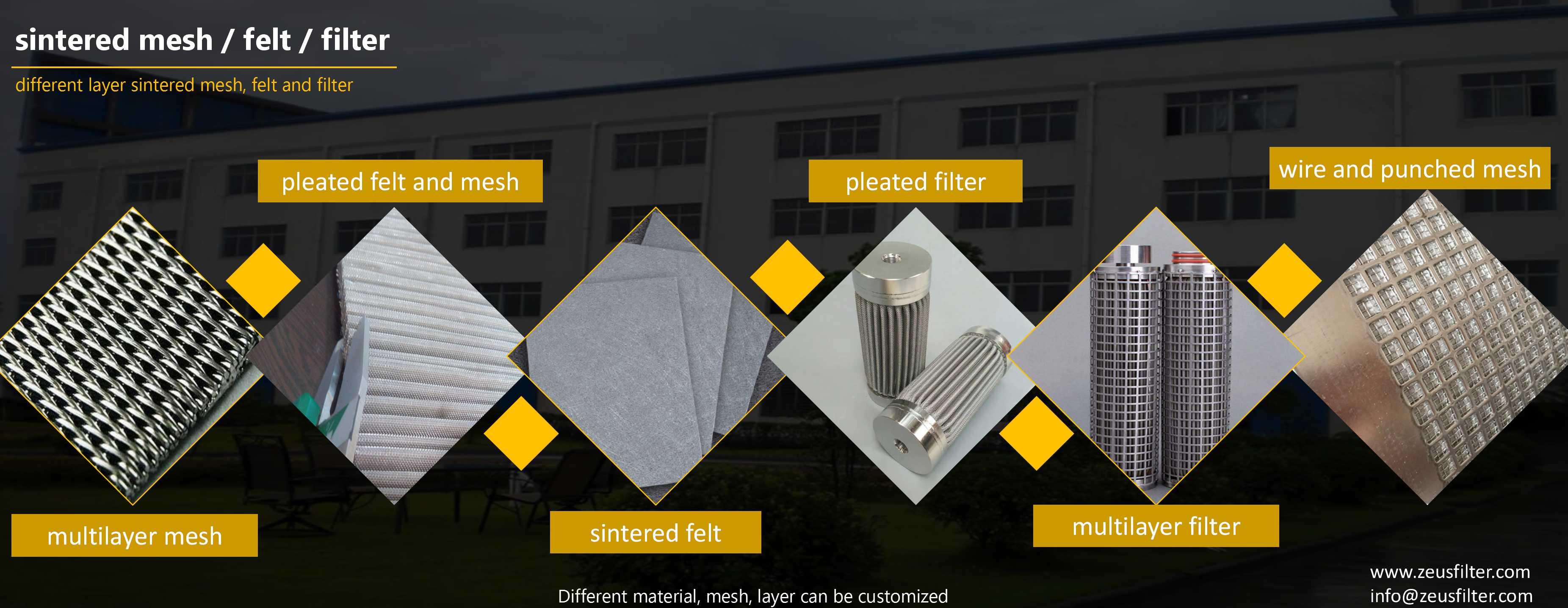 Xinxiang Uni-Sun Purification Equipment Co.,Ltd Main Image