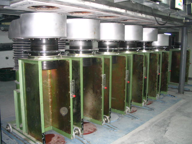 Jiangyin Selen Chemical Fiber Equipments Co., Ltd. Main Image