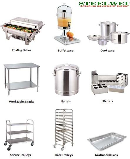 steelwel catering equipment Co.,Ltd Main Image
