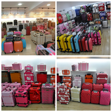 Shenzhen XiaoChun Luggage Co.,LTD Main Image