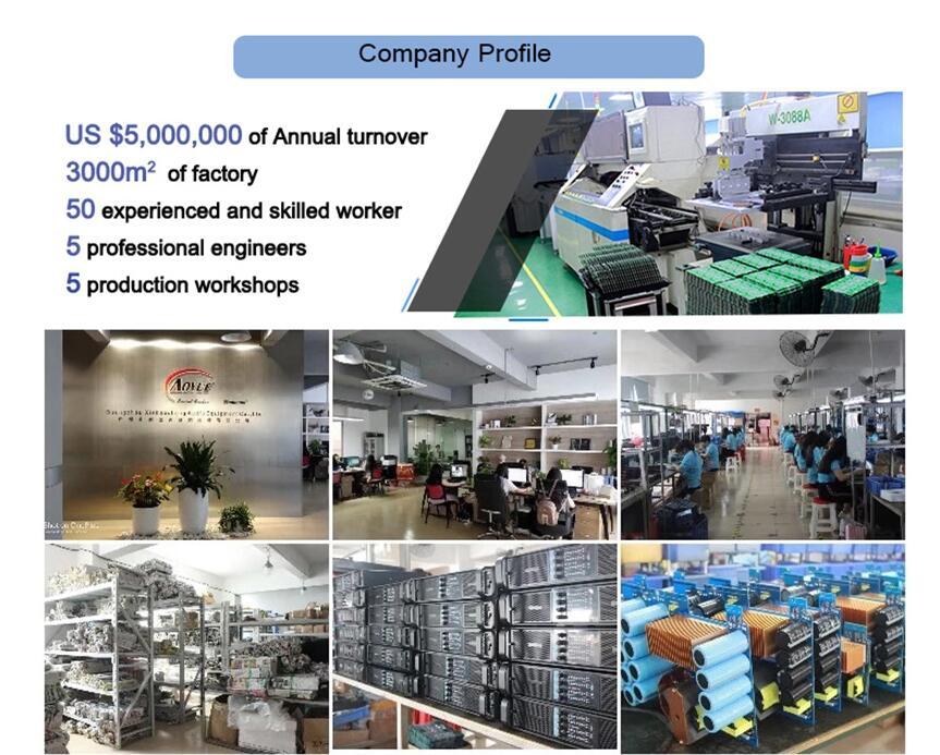 Guangzhou Xinbaosheng Audio Equipment Co.,Ltd Main Image