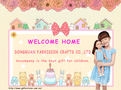 Dongguan Farvision Craft Co., Ltd Main Image
