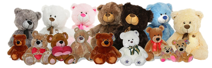 Cuddly Plush Toy Co., Ltd Main Image