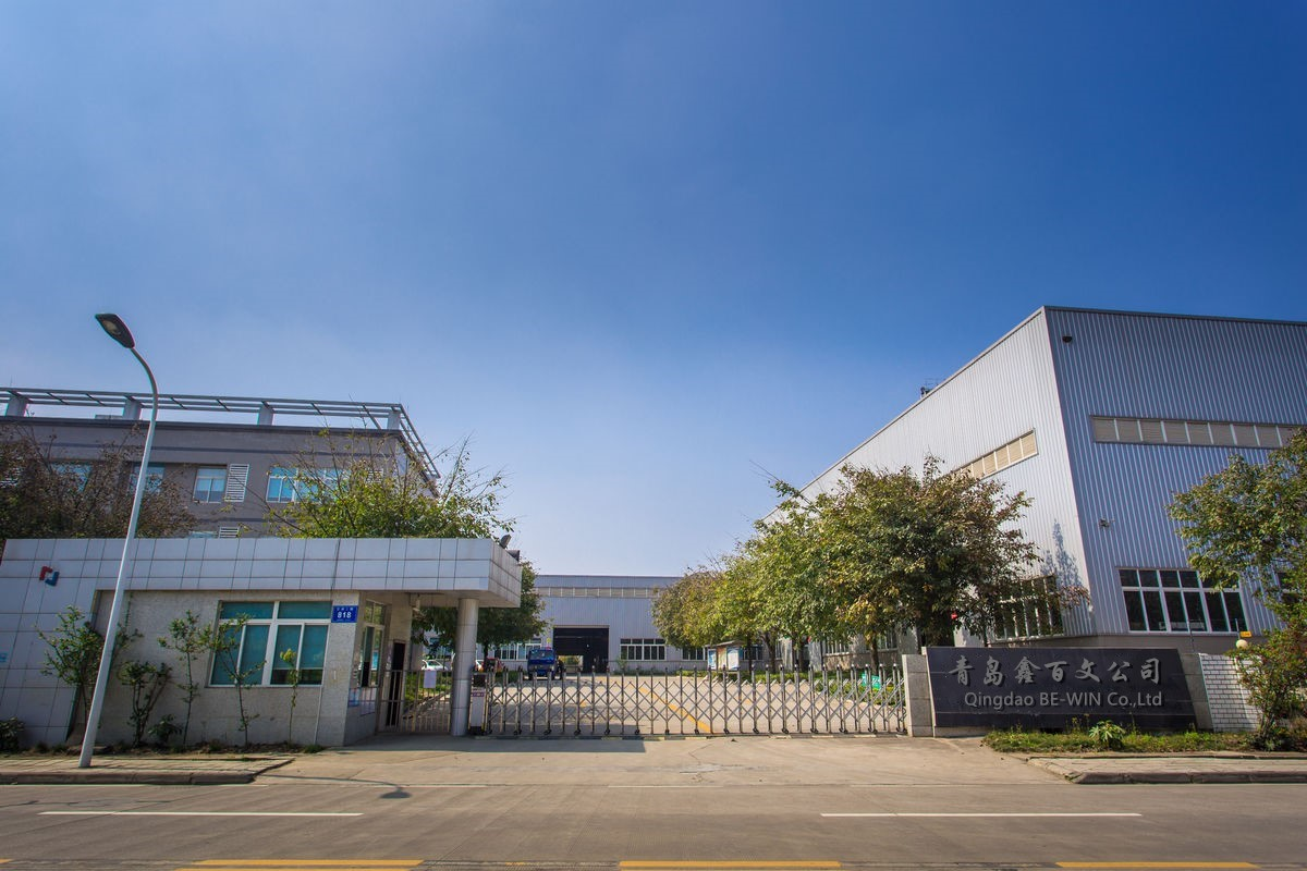 Qingdao BE-WIN Industrial and Trade Co.,Ltd Main Image