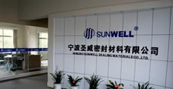 Ningbo Sunwell Sealing Materials Co., Ltd Main Image