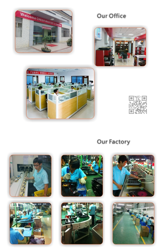 Zhongshan YL Commercial Electric Appliance Co., Ltd Main Image