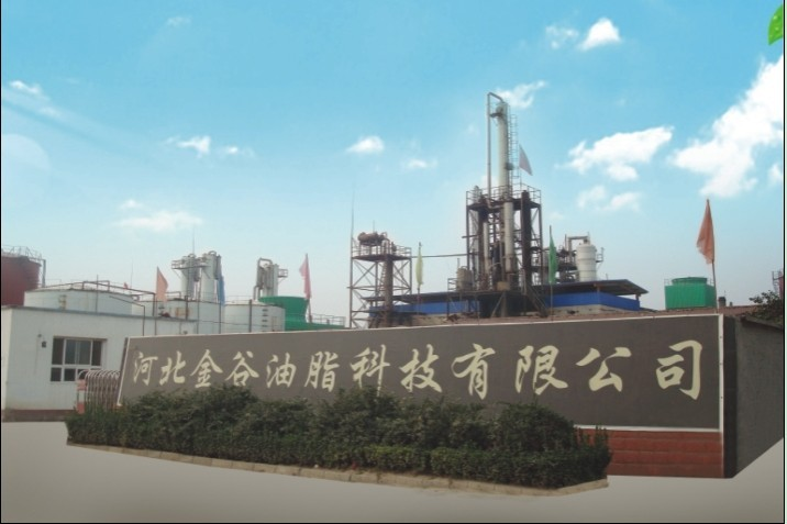 Hebei Jingu Plasticizer Co.,Ltd Main Image
