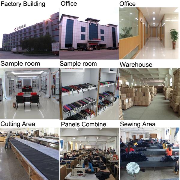 Fujian Jinjiang FuYong Raingear Co.,Ltd Main Image