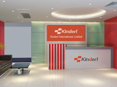 Kinderl International Limited Main Image