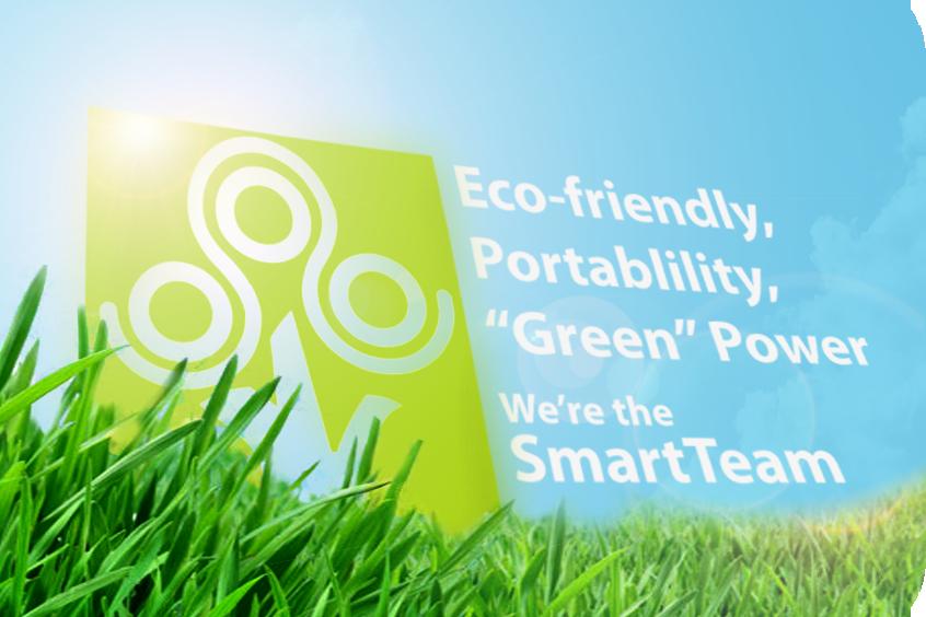 Shenzhen Smart Team Technology Limited Main Image