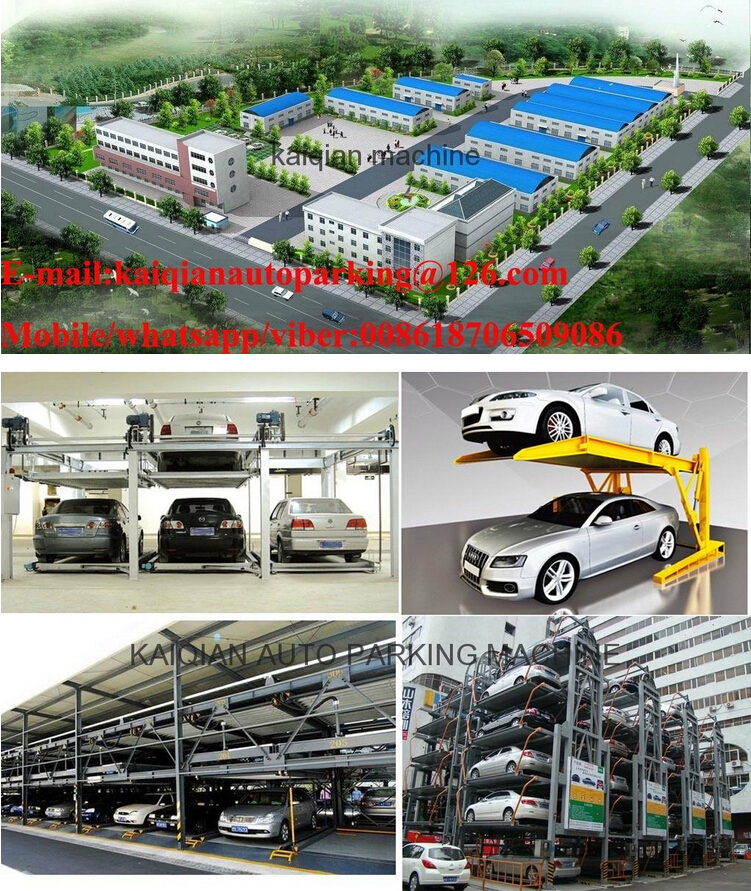 Shandong Kaiqian Machinery Co.,Ltd. Main Image