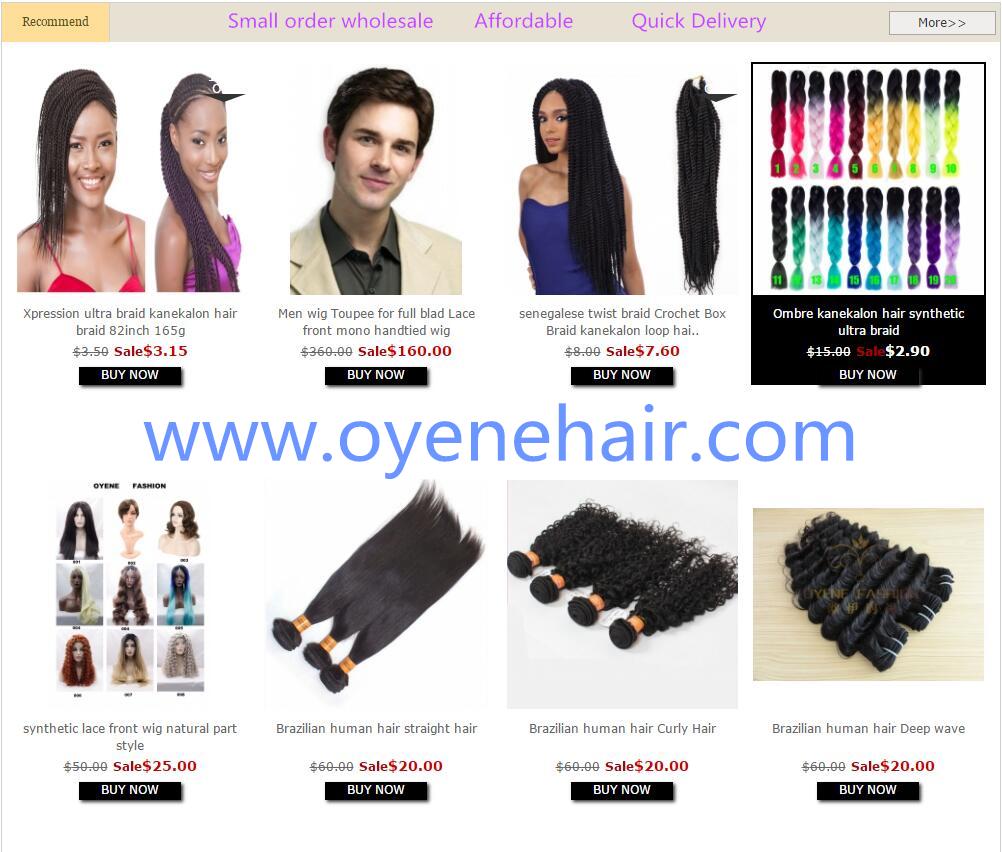 oyene fashion company limited Main Image