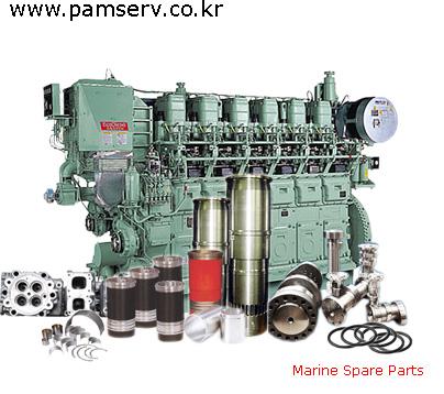 Pamserv Co., Ltd Main Image