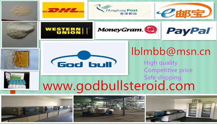 Hubei God bull Pharmaceutical Co.,Ltd Main Image