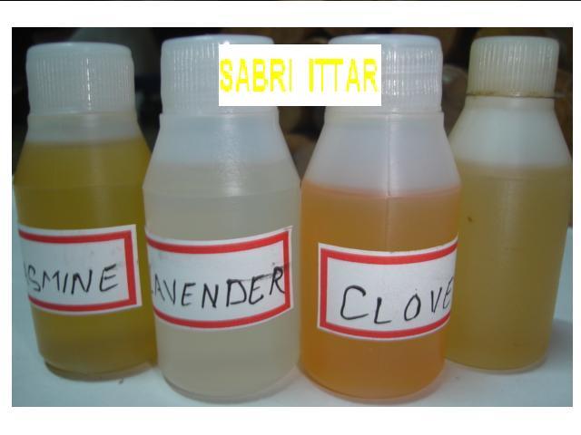 SABRI ITTAR Main Image