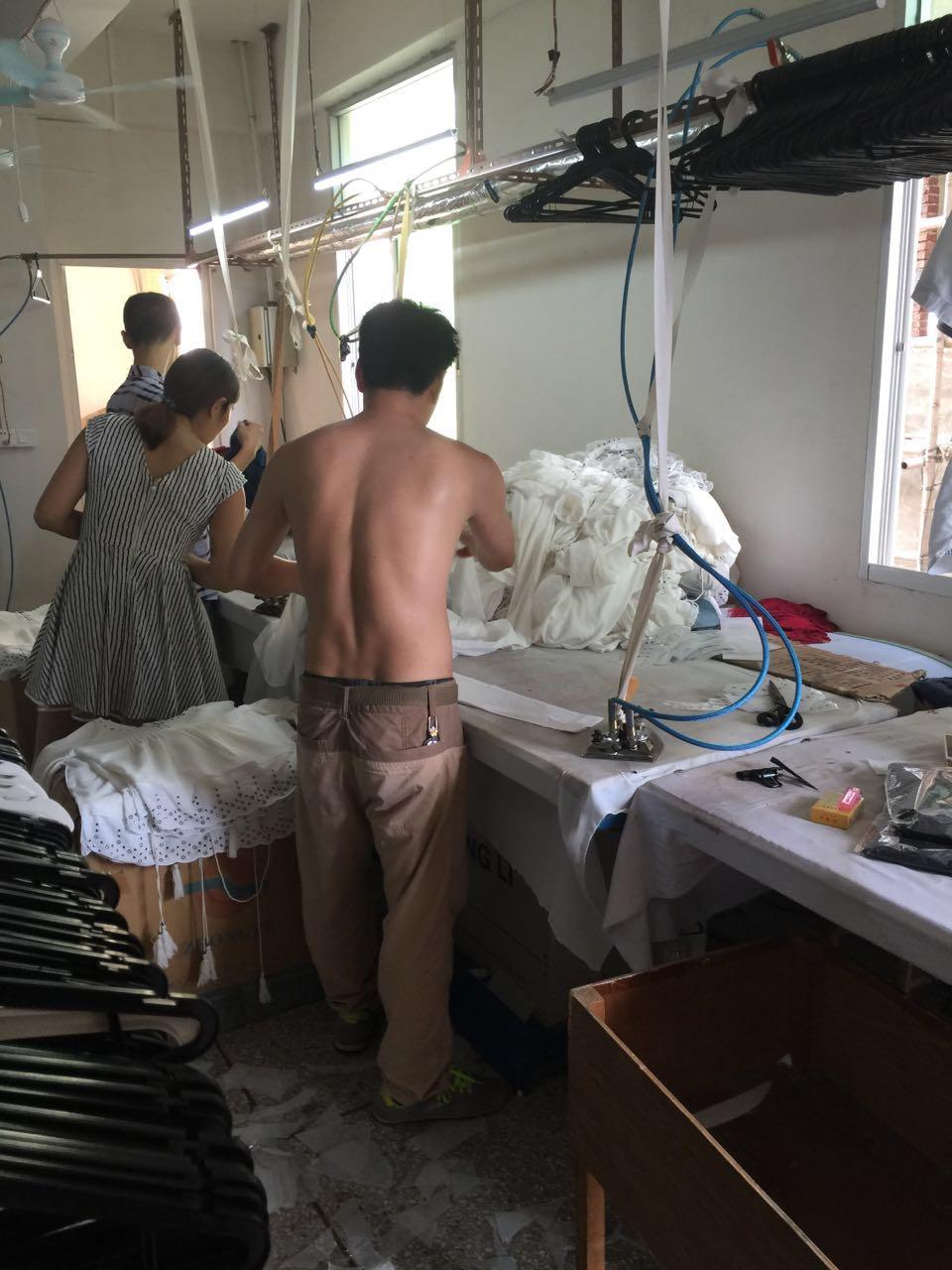 shengyu garment factory Main Image