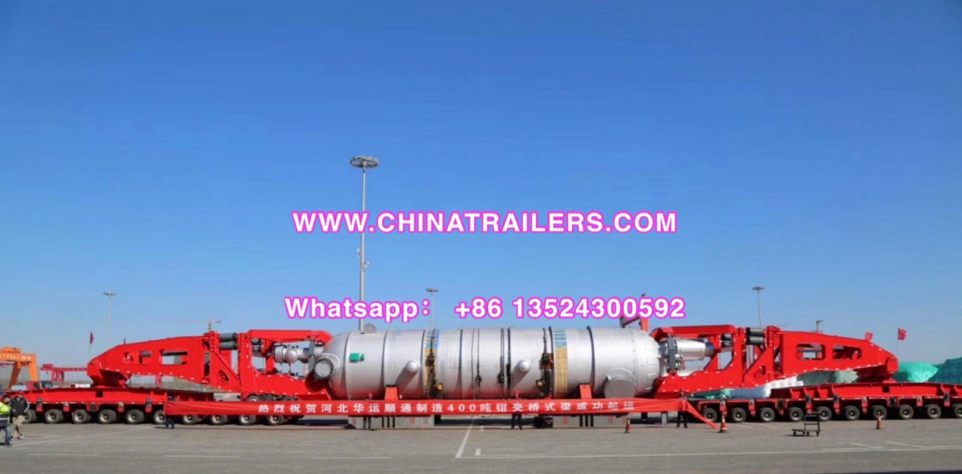 ChinaTrailers Co.,Ltd. Main Image
