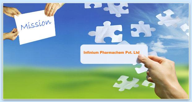 Infinium Pharmachem Pvt Ltd Main Image