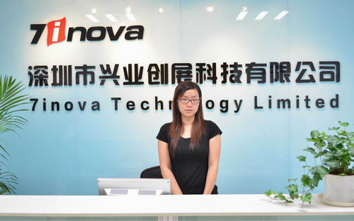 7inova Technology Limited Main Image