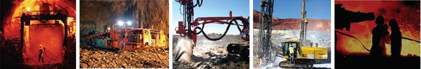 Jinquan (Golden Spring) Rock Drilling Tools Co. Ltd. Main Image