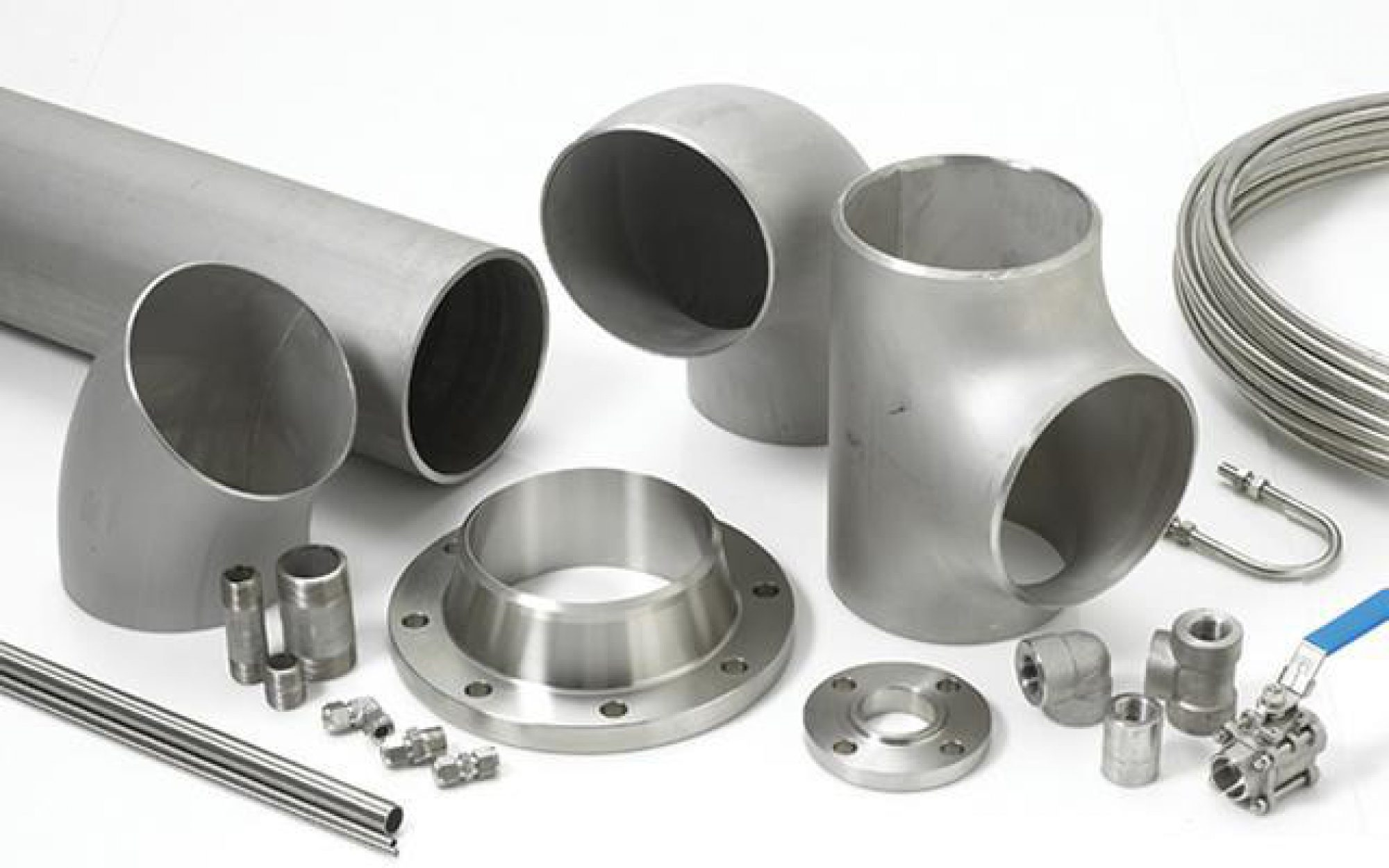 Stainless steel pipe suppliers Main Image