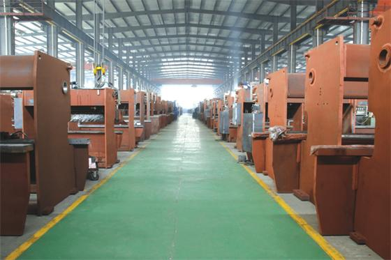 Nanjing TMA Machine Co.,Ltd Main Image