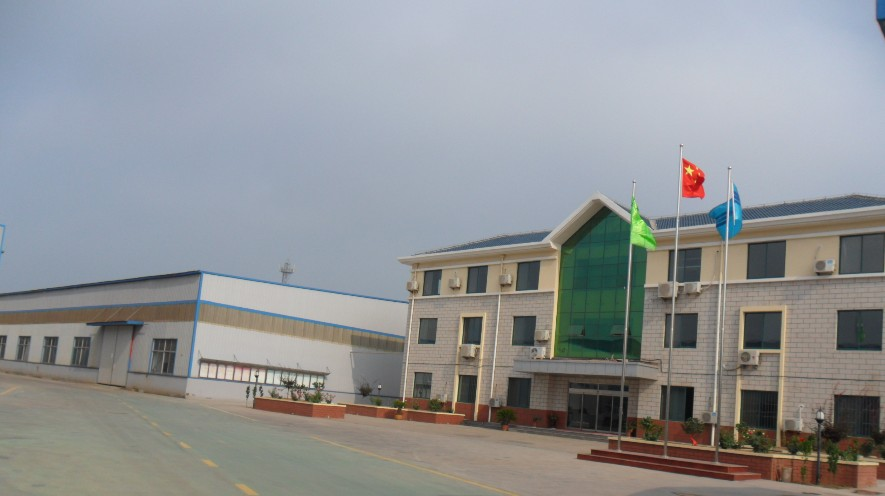 QINGDAO DRDE MACHINERY AND TECHNOLOGY CO., LTD Main Image
