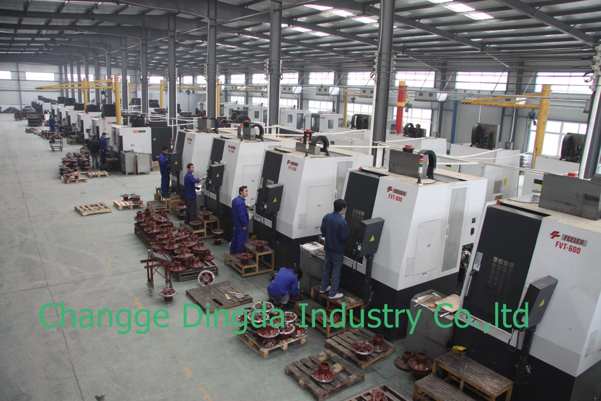 ChanggeDingda industry Co.,ltd Main Image