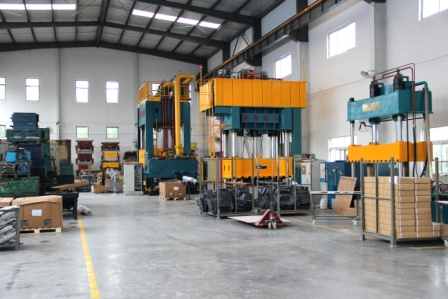 BEIJING JIAPENG MACHINERY CO.,LTD Main Image