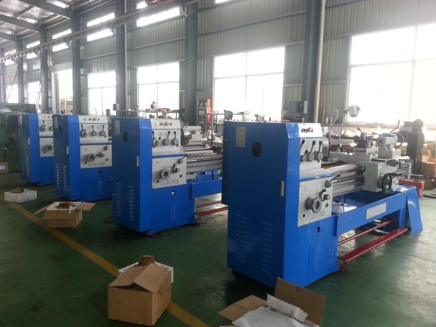 Tengzhou Hotonmachinery Co.,LTD Main Image