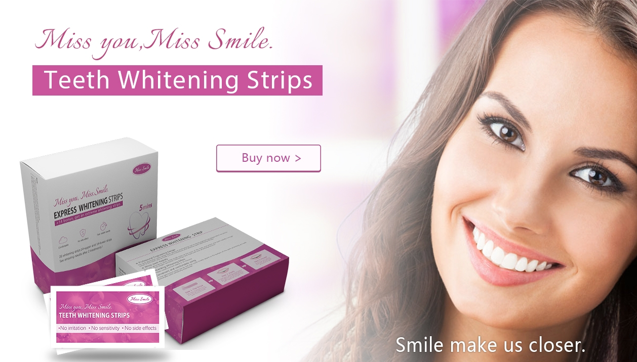 Miss.Smile Personal Care Co.,Limited Main Image