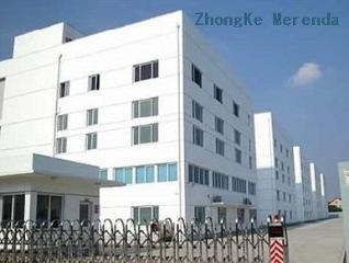 Changshu Zhongke Needles Textiles Co., Ltd. Main Image